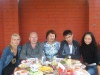 Алиса Малахова, 8 ноября , Киров, id110016558