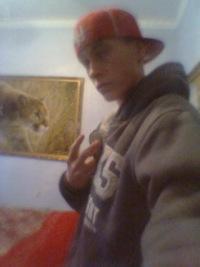 Сёма Боев, 28 ноября 1996, Брянск, id36911806
