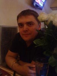 Кирилл Рябов, 24 декабря 1977, Москва, id90728349