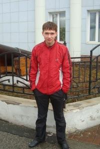 Дима Хабиров, 15 января , Сатка, id114080556