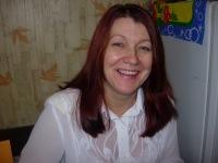 Нелли Морякова, 19 февраля 1994, Москва, id115715104