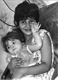 Кристина Акопова, 11 февраля 1979, Москва, id137939059