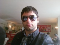 Elcin Ceferov, 31 мая , Грозный, id142485190
