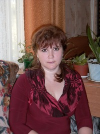 Наталья Полякова(реутова), 3 сентября 1976, Великий Устюг, id106334248