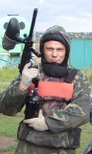 Александр Даровских, 28 октября 1982, Красноярск, id12862552