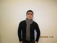 Murad Murik, 26 февраля , Мурманск, id162260267