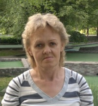 Людмила Савинова, 29 января 1965, Киев, id171770880