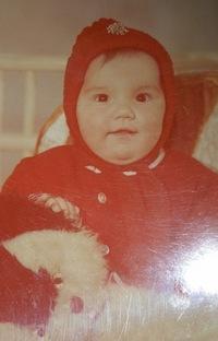 Лилия Аббясовна, 1 февраля 1982, Санкт-Петербург, id6583913