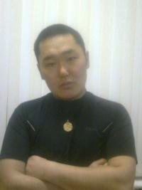 Эдуард Алексеев, 3 декабря , Якутск, id111407832