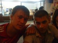 Ярослав Романьков, 5 июня 1991, Красногвардейское, id114455485