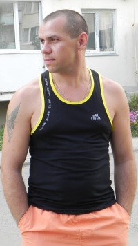 Алексей Павлов, 1 апреля , Лебедянь, id127925301