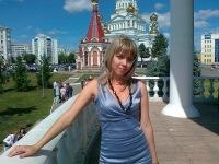 Олеся Бабурчина, 22 июня 1983, Саранск, id152330481