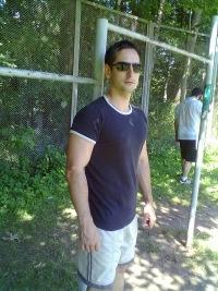 Петро Богачов, 17 июля 1983, Зеленоград, id26741061