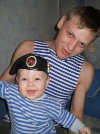 Рафаэль Зангиров, 23 сентября , Бугульма, id66853765