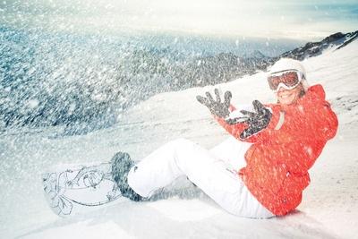 одежда Icepeak для сноуборда фото 5.