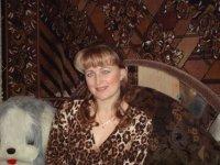 Татьяна Комлева, 10 июля 1977, Москва, id852394