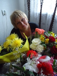 Ольга Бабенышева, 19 августа 1961, Ульяновск, id145632690