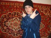 Андрей Кужилев, 31 января , Энгельс, id165049234