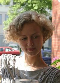 Александра Деткова, Leipzig