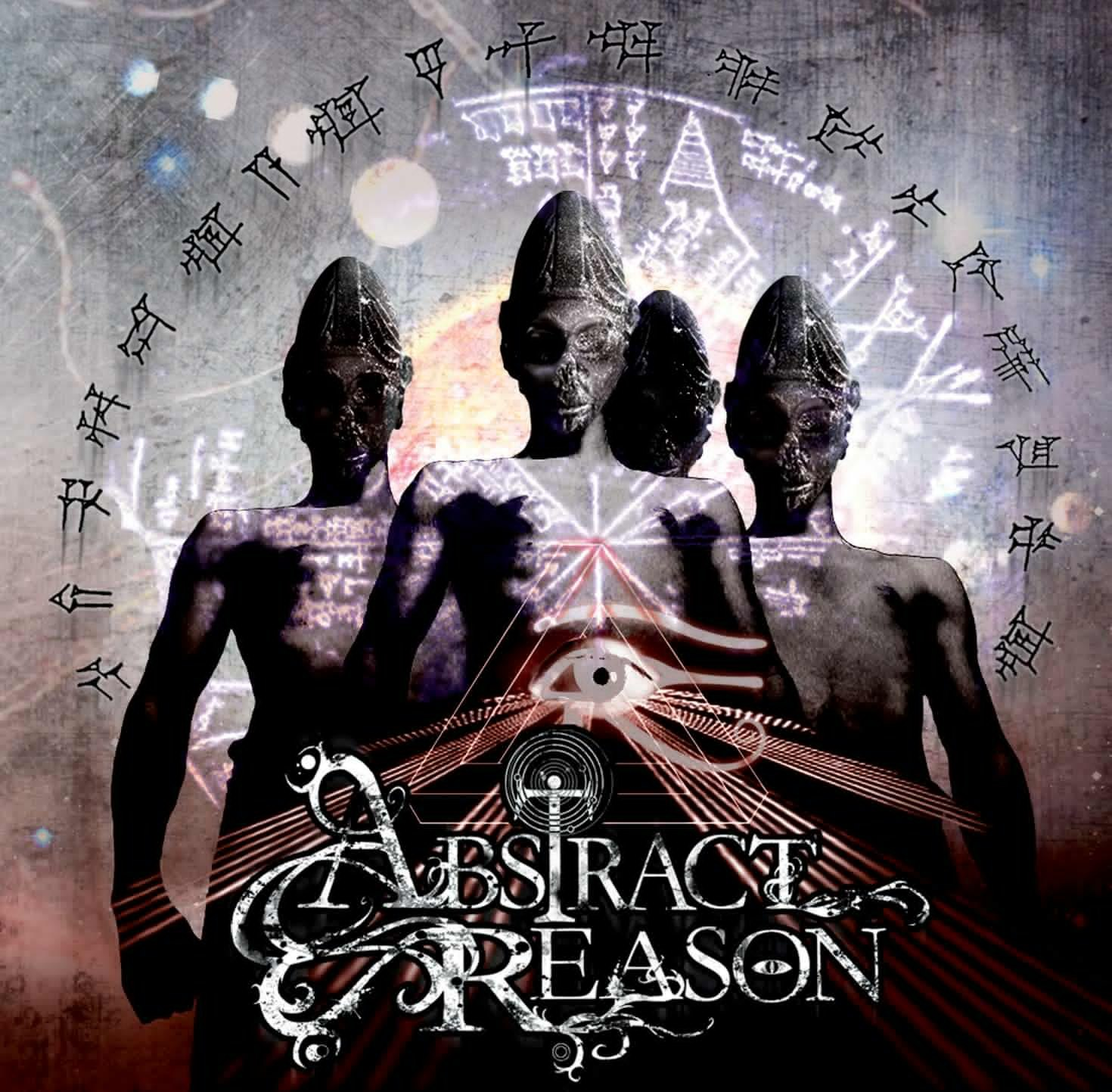 Abstract Reason - Self-Titled [EP] (2012)