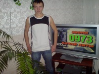 Сергей Аксёнов, 23 августа 1987, Моршанск, id113023639