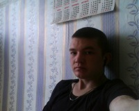 Ильдар Мулахметов, 16 февраля 1992, Набережные Челны, id136624576