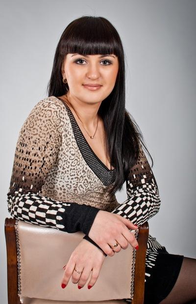 Ирина Шалабанова, 13 октября , Омск, id46219668