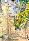Солнечная живопись Игоря Петрова