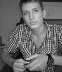 Alex Starchenko, 28 июня 1995, Москва, id154941313