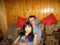 Альбина Мигранова, 10 июня 1995, Уфа, id161889393