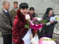 Елена Хольст, 17 мая , Саяногорск, id164888680