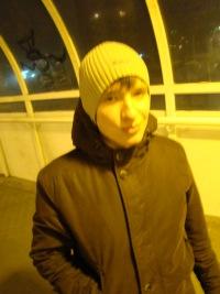 Бекеров Вова, 29 января 1997, Москва, id167018382