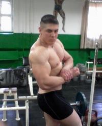 Стас Бурцев, Зауральский