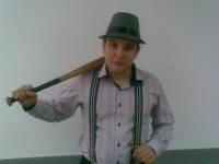 Николай Кунцев, 20 апреля , Сумы, id5602532
