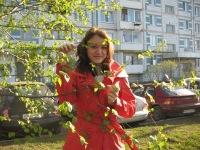Екатерина Старых, 30 апреля , Сергиев Посад, id71870891