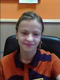 Светлана Власова, 4 апреля , Луганск, id110284894