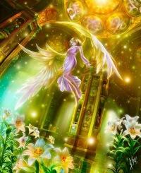 Ангел ★●♥●, 22 июня , Кантемировка, id145385306