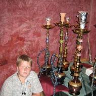 Илья Лушников, 3 июня 1999, Ижевск, id156421344