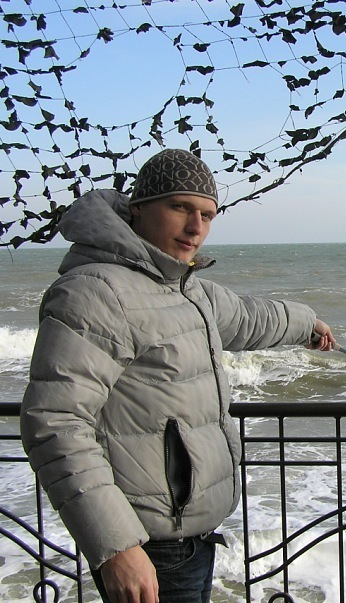 Серега Чалый | Одесса