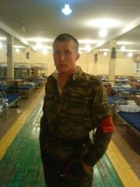 Денис Левшин, 7 января 1993, Ростов-на-Дону, id108792723