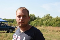 Фёдор Базанов, 1 декабря , Вологда, id133853297