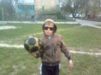 Паша Андрухів, 31 мая 1999, Киров, id134980676