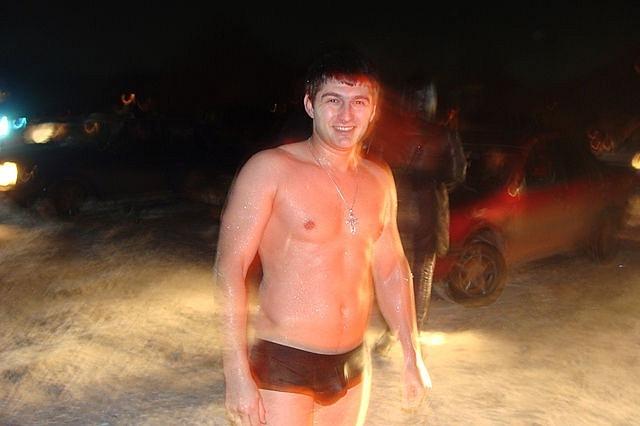 Игорь Стяжков - фото №8