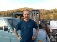 Алексей Махнашин, 13 марта 1993, Таштагол, id71786886