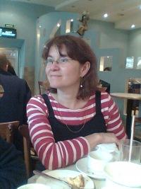 Ольга Готвальд, 24 декабря , Санкт-Петербург, id9828016