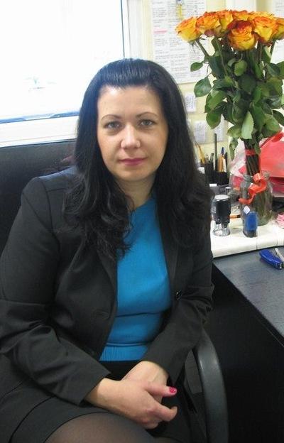 Елена Лебедева, 26 февраля 1977, Санкт-Петербург, id155774029
