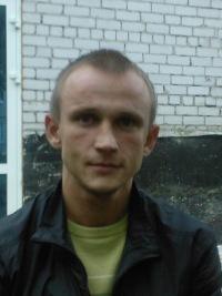 Алексей Буков, 19 февраля 1987, Липецк, id119495272