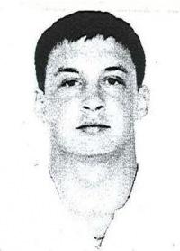 Саша Колосов, 22 июля 1983, Кемерово, id13761064