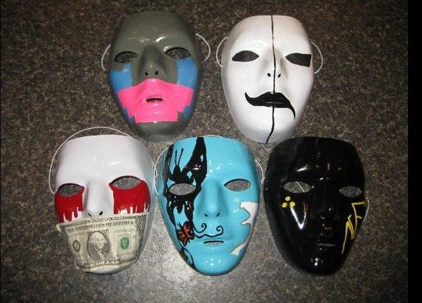 pobedpix.com / голливуд андед золотая маска