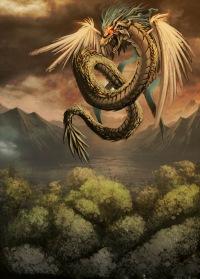 Quetzal Coatlus, 2 февраля , Райчихинск, id159208211